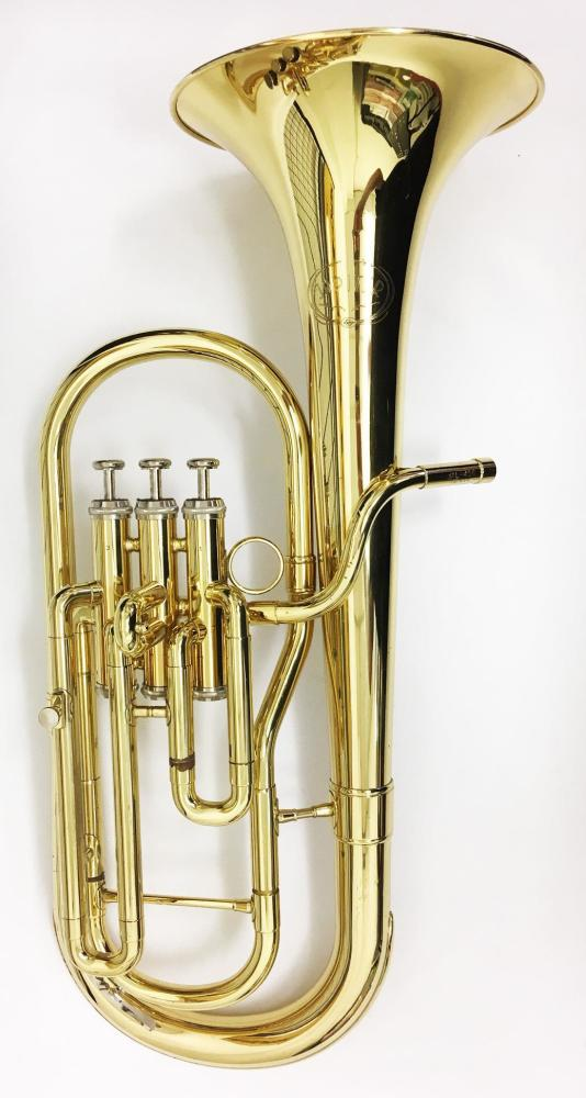 Jupiter Jal 456 Tenor Horn Brass Alto Horns