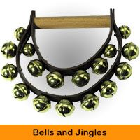 Bells and Jingles