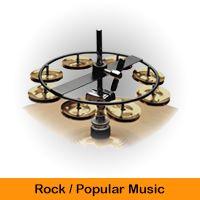 Rock/Popular Music
