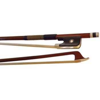 Hidersine Bow Cello 1/2 Brazilwood Octagonal Student