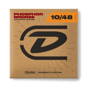 Dunlop Acoustic Phosphor Bronze Extra Light