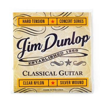 Dunlop Classical Concert Series Nylon String
