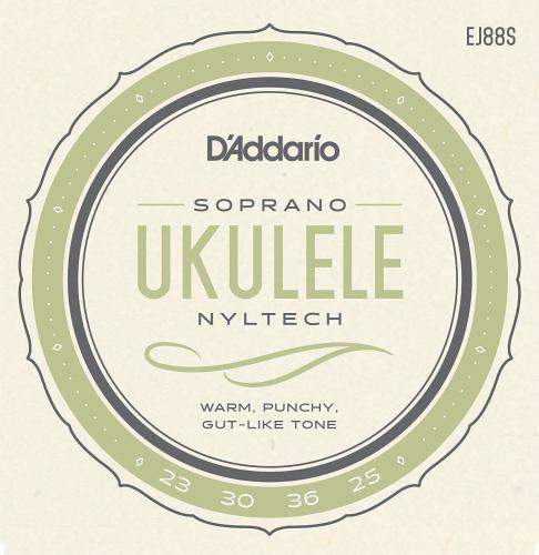 Nyltech Soprano Ukulele Strings
