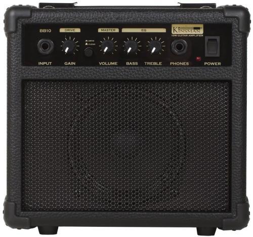 10W Practice Guitar Amp