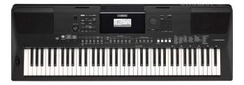 Yamaha PSR-EW410 Digital Keyboard *** IN STOCK***