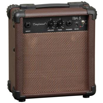 Tanglewood 5 Watt Battery Powered Amplifier