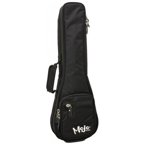 Mojo Soprano Uke Bag Black
