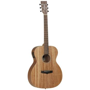 Tanglewood Winterleaf Orchestra Solid Mahogany Top, Back and Sides