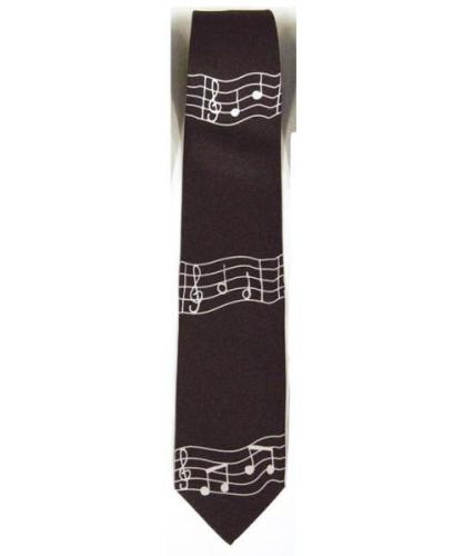 Music Notes Ties