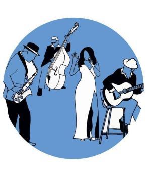 Blues Mugmats