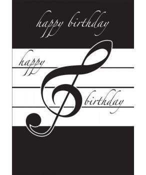 Music Gifts Congratulations on Passing Your Exam Card