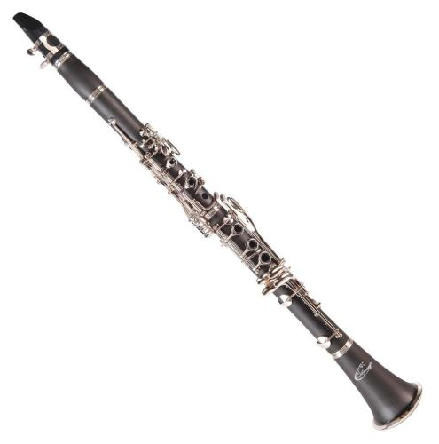 Odyssey OCL120 Debut Clarinet Outfit