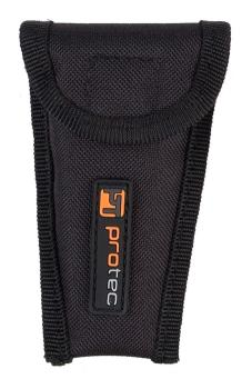 Pro Tec Deluxe Padded Single Mouthpiece Pouch