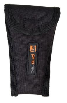 Pro Tec Deluxe Padded Single Mouthpiece Pouch (Large)