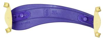 Shoulder Rest Shawbury Violin 4/4 Purple