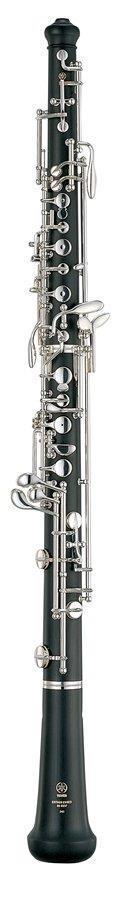Yamaha Oboe YOB-241B-30