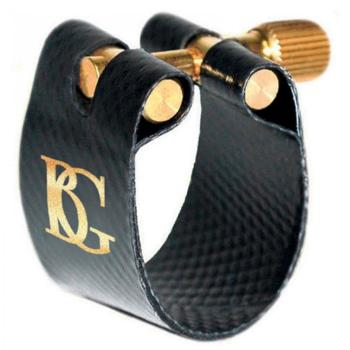 BG Tenor Flex Ligature - Fabric
