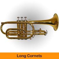 Long Cornets