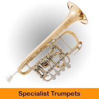 Specialist Trumpets