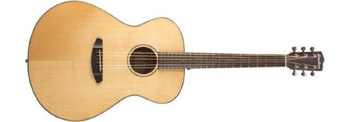 Breedlove Discovery Concert Guitar Sitka Spruce/Mahogany