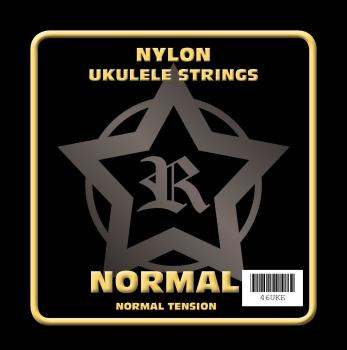 Rosetti Ukulele Strings - Nylon