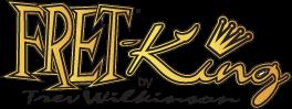 fret king logo