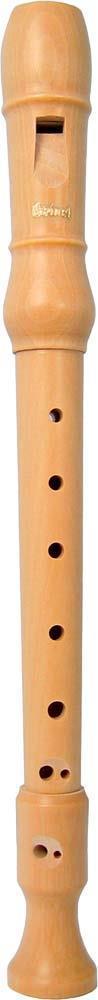Meinel Descant Recorder, Maple Wood