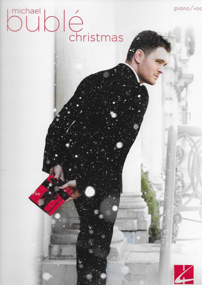 Buble Michael Christmas PV BK