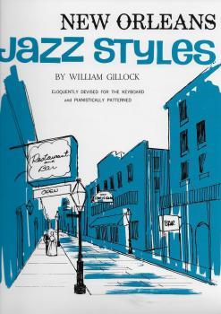 Gillock: New Orleans Jazz Styles