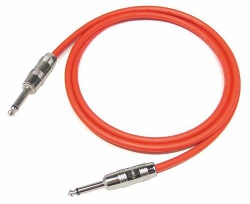 Kirlin Deluxe Series SRT-SRT RED 10FT