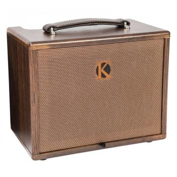 Kinsman 45W Acoustic Amplifier - Mains/Battery Power