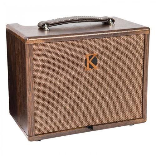 Kinsman 45W Acoustic Amplifier - Mains/Battery Power