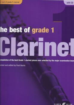 The best of grade 1 Clarinet