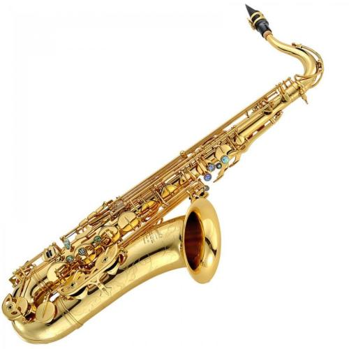 P.Mauriat System 76 Tenor Saxophone - Gold Lacquer