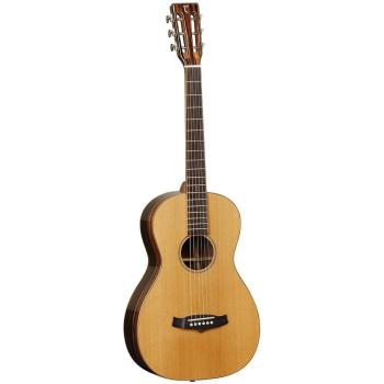 Tanglewood Java Parlour Guitar with EQ