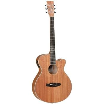 Tanglewood Union Superfolk with EQ