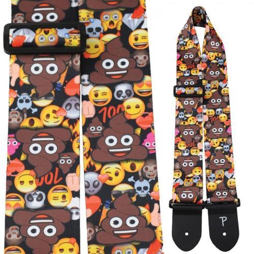 Emoji Strap - Faces
