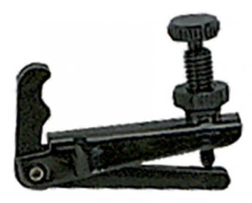 Wittner String Adjuster Violin Black