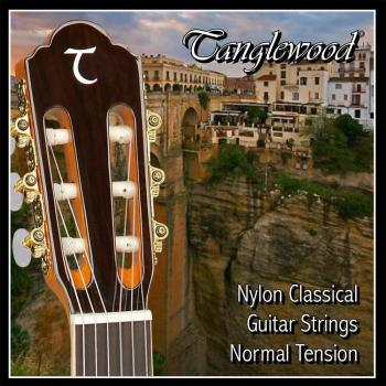 Tanglewood Classical Nylon Guitar Strings