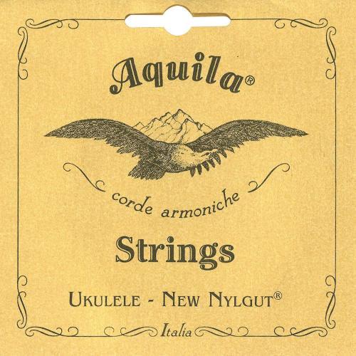Aquila 19U Tenor Ukulele 8 String Set