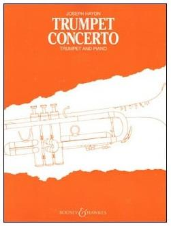 Joseph Haydn Trumpet Concerto