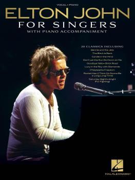 Elton John for Singers