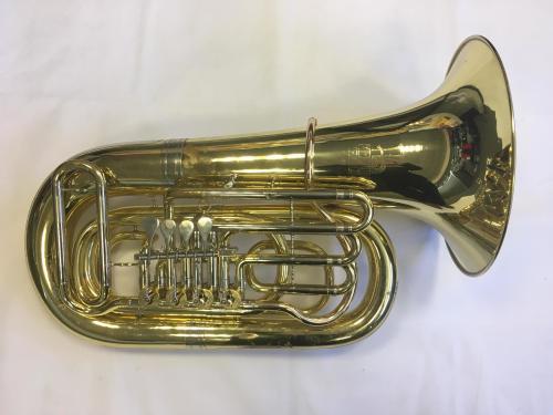 Meinl Weston Spezial 18 Bb Tuba - 5578