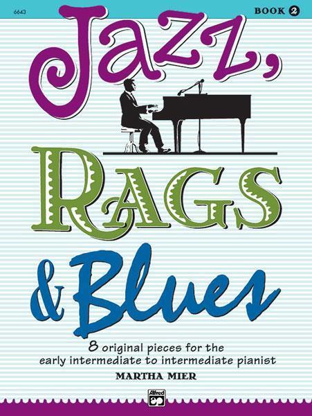 Jazz, Rags & Blues 2