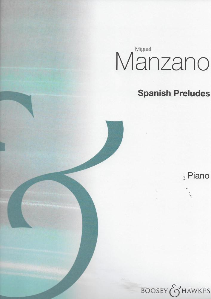 Spanish Preludes