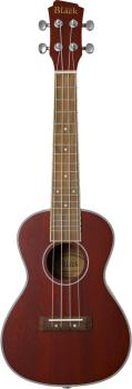 Adam Black Concert Ukulele Wine Red
