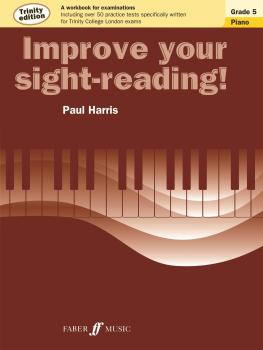 Improve Your Sight-Reading! Piano Trinity Edition
