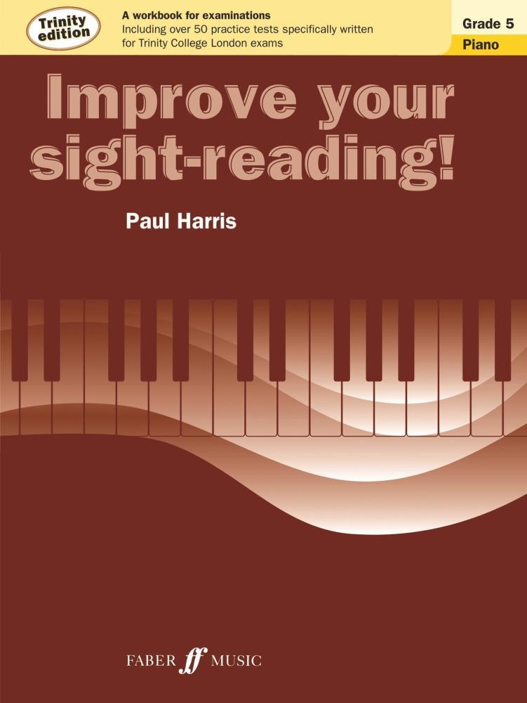 Improve Your Sight-Reading! Piano Trinity Edition