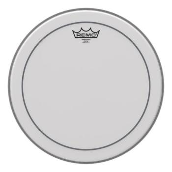 """Remo Pinstripe Coated 16"""" Drumhead"""