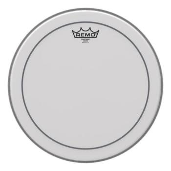 """Remo Pinstripe Coated 12"""" Drumhead"""